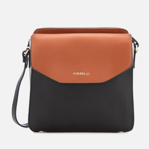 Fiorelli Women's Taylor Cross Body Bag - Toffee Mix