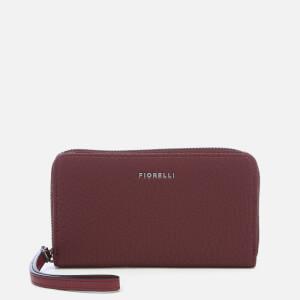 Fiorelli Women's Finley Wristlet - Berry
