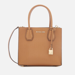 MICHAEL MICHAEL KORS Women's Mercer Medium Satchel - Acorn