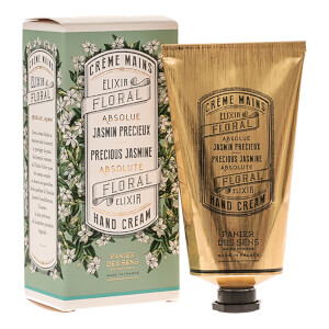 Panier des Sens The Absolutes Precious Jasmine Hand Cream