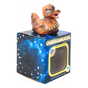 Canard Lumineux Chew Quacker