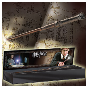 Harry Potter Harry Potter's Toverstaf met Lichtgevende Punt