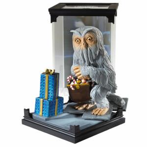 Statuette Demiguise - Créature Magique - Les Animaux fantastiques