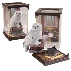 Figura Hedwig - Harry Potter