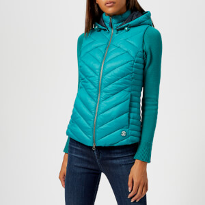 Barbour Women's Pentle Gilet - Seaglass