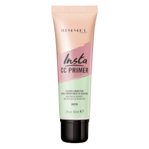Primer Insta Colour Correcting da Rimmel 30 ml (Vários tons)