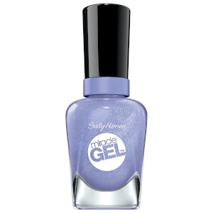 Sally Hansen Miracle Gel Beach Honeymoon Collection Nail Varnish - Just Mau'D 14.7ml