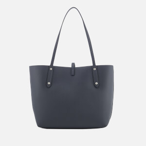 Coach Women's Market Tote Bag - Midnight Navy: Image 2