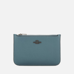 Coach Women's Zip Card Case - Chambray