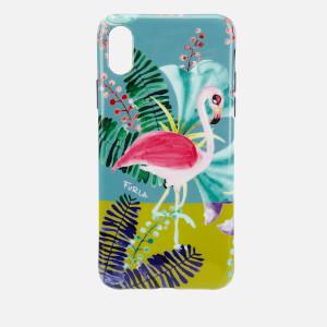 Furla Women's High Tech iPhone X Case - Multi