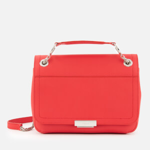 Furla Women's Deliziosa Small Shoulder Bag - Red