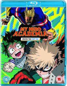 My Hero Academia - Season 2, Part 2