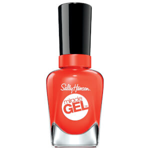 Sally Hansen Miracle Gel Sun Baked Collection Nail Polish - Just Wanna Have Sun 14.7ml