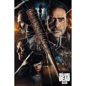The Walking Dead Smash Maxi Poster 61 x 91.5cm