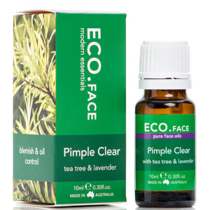 ECO. Modern Essentials Pimple Clear Oil 10ml