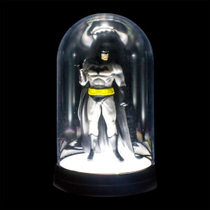 Batman Collectible Light