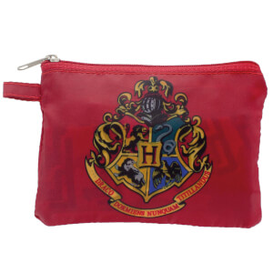 Harry Potter Golden Snitch Reusable Shopper