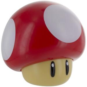 Super Mario Pilzelampe