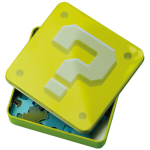 Puzzle 3D Super Mario