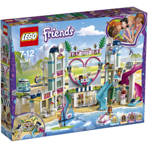 LEGO Friends: Heartlake City Resort (41347)