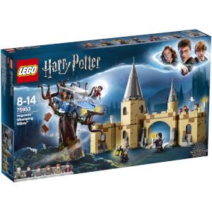LEGO HARRY POTTER: Die Peitschende Weide von Hogwarts™ (75953)