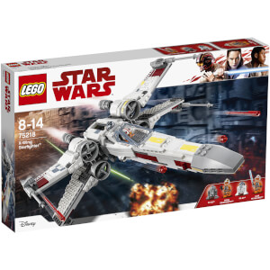 LEGO Star Wars: X-Wing Starfighter™ (75218)