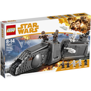 LEGO Star Wars: Imperial Conveyex Transport™ (75217)