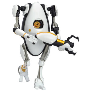 Portal 2 P-Body Nendoroid Actionfigure