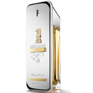 Eau de Toilette 1 Million Lucky Paco Rabanne 100 ml