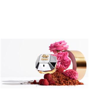 Paco Rabanne Lady Million Lucky Eau de Parfum 50ml: Image 3