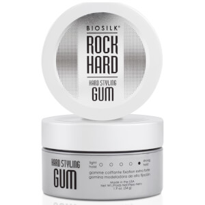 BIOSILK Rock Hard Styling Gum 50ml