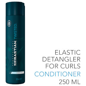 Sebastian Professional Twisted Elastic Detangler Conditioner 250 ml