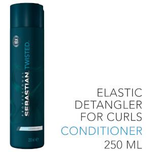 Acondicionador Twisted Elastic Detangler de Sebastian Professional 250 ml