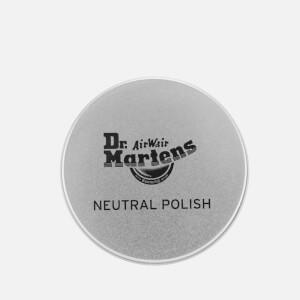 Dr. Martens Neutral Shoe Polish - White