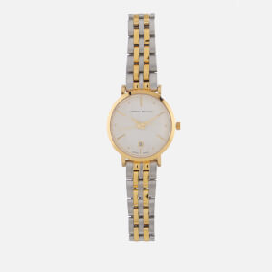 Larsson & Jennings Women's Aurora 26mm Watch - Silver/Gold