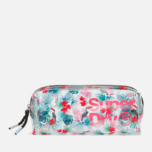Superdry Women's Super Jelly Pencil Case - Tootie Toucan
