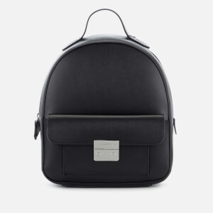 Emporio Armani Women's Backpack - Black
