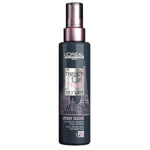 L'Oreal Professionnel Tecni Art French Girl Messy Cliche Texture Spray