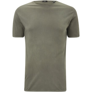 T-Shirt Homme Albert Only & Sons - Vert