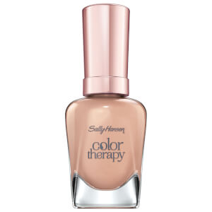 Sally Hansen Colour Therapy Nail Polish 14.7ml - Re-Nude
