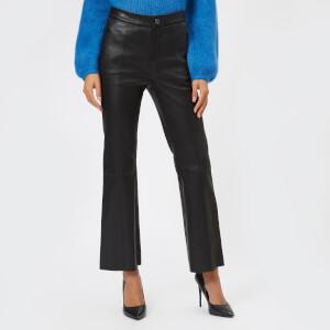 Gestuz Women's Littia Pants - Black
