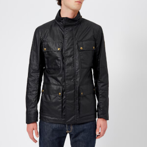 Belstaff Men's Explorer Jacket - Dark Navy