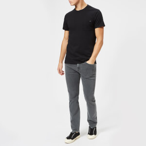 Edwin Men's Pocket T-Shirt - Black: Image 3