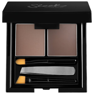 Sleek MakeUP set per sopracciglia - scuro 3,8 g