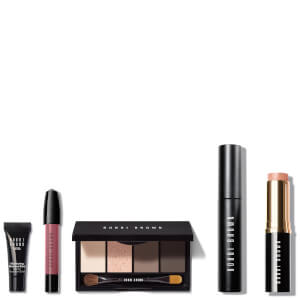 Bobbi Brown Ready in 5 Edition Eye, Cheek and Lip Kit