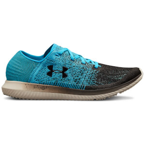 Under Armour Men's Threadborne Blur Running Shoes - Blue