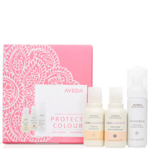 Aveda Colour Discovery Set (Worth £27.00)
