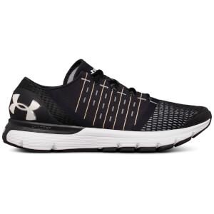 Under Armour Men's Speedform Europa Running Shoes - Black