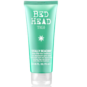 TIGI Bed Head Totally Beachin' Conditioner 75ml (Free Gift)