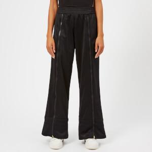 Puma Women's Varsity Pants - Puma Black